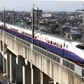 Photos: 1324C E2系新ニシJ74編成 10両