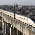 Photos: 564E E7系長ナシF14編成 12両