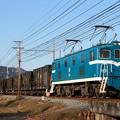 7305レ デキ503+ヲキ+ヲキフ