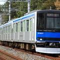 Photos: 505A 東武60000系61607F 6両