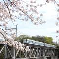 Photos: Y1177レ 東武8000系81110F 4両