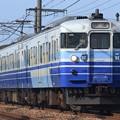 Photos: 3372M 115系新ニイN36編成 3両