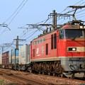 3098レ EF510 7+コキ
