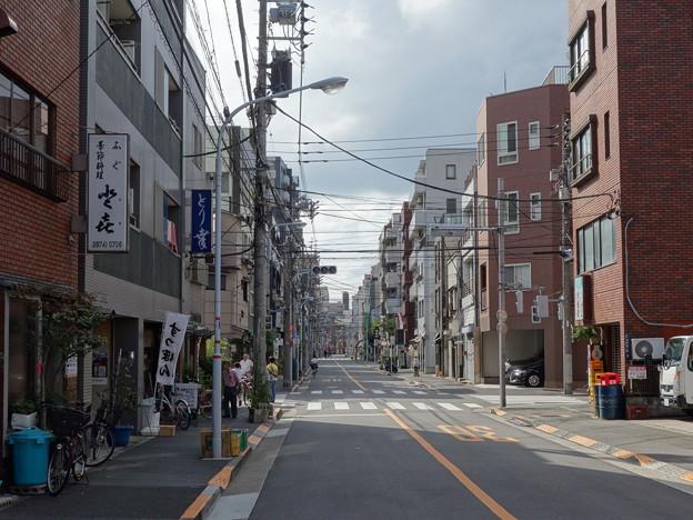 街並 (台東区浅草)