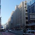 写真: 新宿伊勢丹デパート (新宿区新宿)