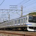 Photos: _MG_7758 E217系快速
