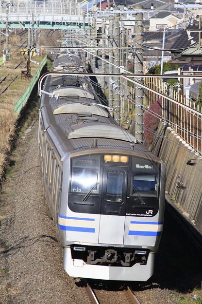 Photos: _MG_0798 E217系