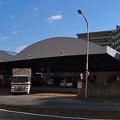 日通トランスポート広島支店 日通広島物流サービス 日本通運アローセンター 広島市南区西蟹屋4丁目
