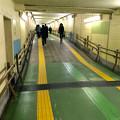Photos: 広島駅 地下自由通路 南口から新幹線口 広島市南区松原町