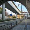 比治山トンネル 段原方向 広島市南区比治山公園 - 段原南1丁目
