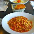 洋麺食堂 BONBON ランチ パスタ 広島市中区大手町3丁目