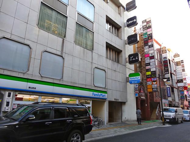 広島市中区銀山町 薬研堀通り 高田ビル