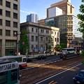 Photos: 旧日本銀行 広島支店 広島電鉄 袋町電停 広島市中区袋町