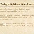 Photos: Definition of Shepherds