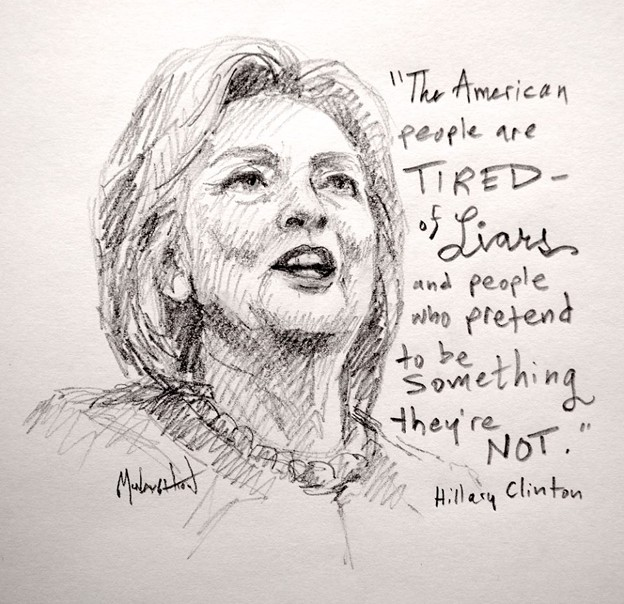 Her remarks sound irony to lds critics