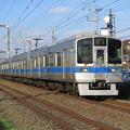 Photos: 2000形 @小田急電鉄小田原線 座間~海老名