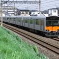 トップナンバー50001 @東武鉄道東上本線 上福岡~新河岸