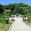 Photos: 平城天皇陵