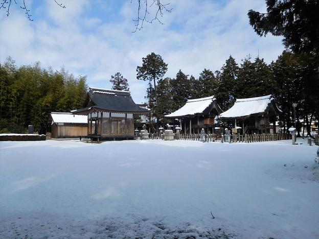 高木神社 (1)