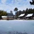 Photos: 高木神社 (1)