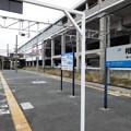 写真: JR相生駅ホーム
