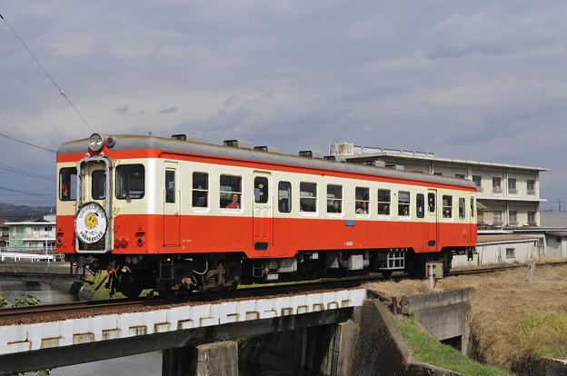 水島臨海鉄道 キハ20