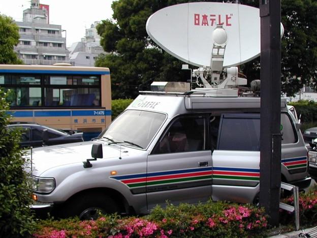529 日本テレビ 502