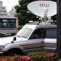 Photos: 529 日本テレビ 502