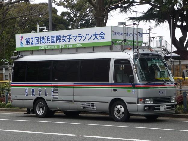 853 日本テレビ Cバス