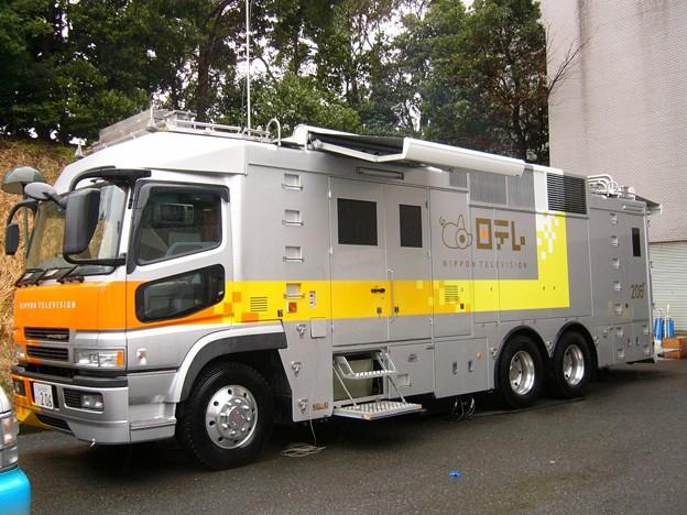 766 日本テレビ 206
