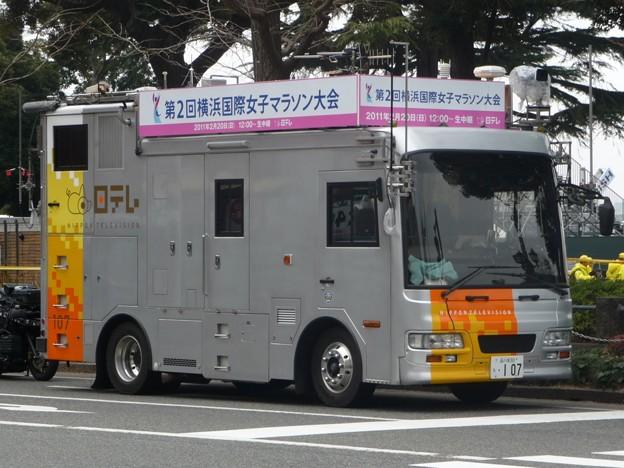176 日本テレビ 107