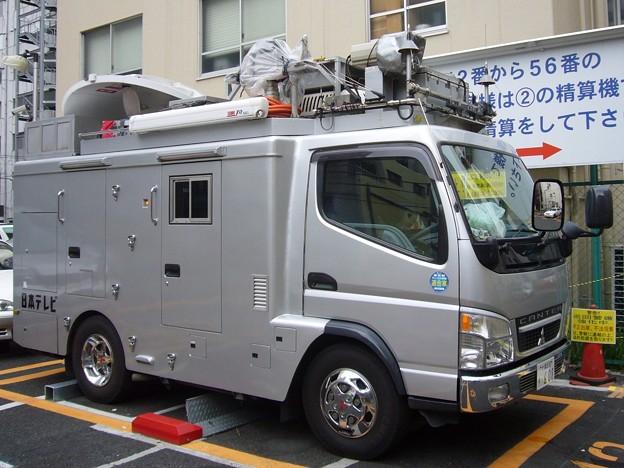 Photos: 386 日本テレビ 608