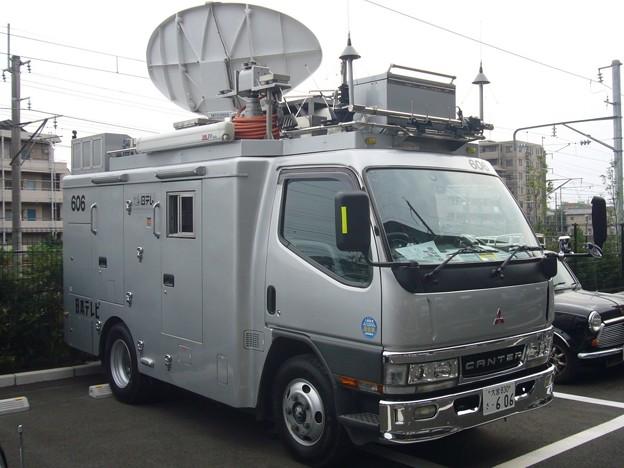 366 日本テレビ 606