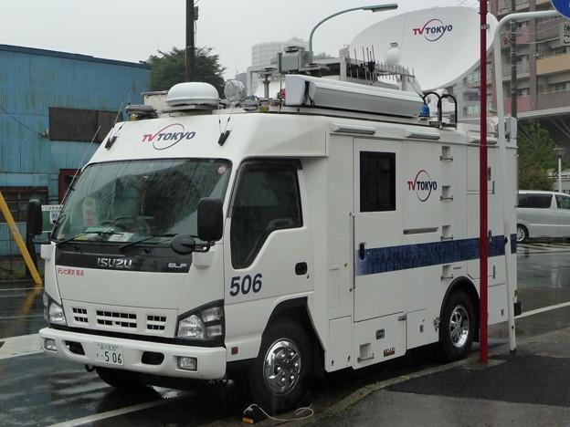 267 テレビ東京 506