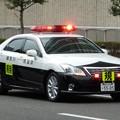 256 神奈川県警察 第一交通機動隊 横浜427