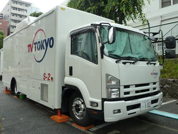 826 テレビ東京 S-2