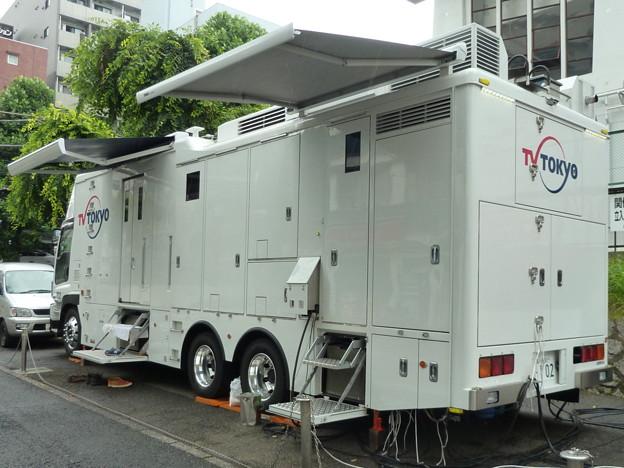 114 テレビ東京 102