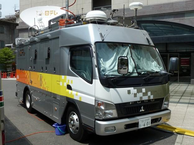 316 日本テレビ 601