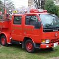 428 横浜市都筑消防団 第四分団第2班