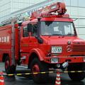 Photos: 216 川崎市消防局 川崎救助工作車