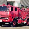 Photos: 157 川崎市消防局 臨港大型化学車