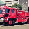 Photos: 287 川崎市消防局 千鳥町III型化学車