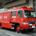 Photos: 196 川崎市消防局 宮前救助工作車