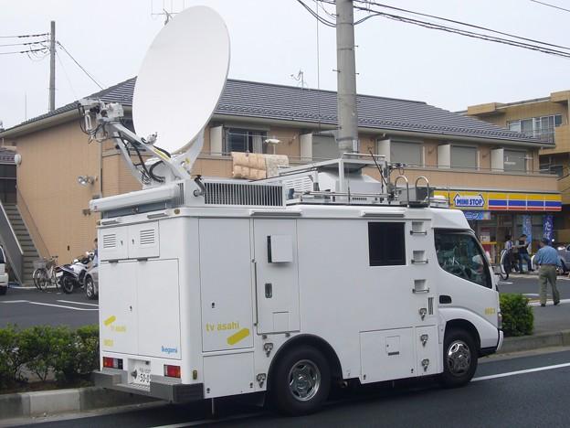 238 テレビ朝日 M03
