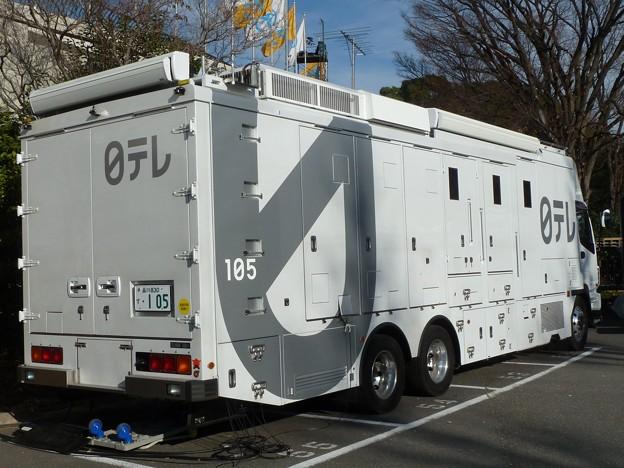 153 日本テレビ 105