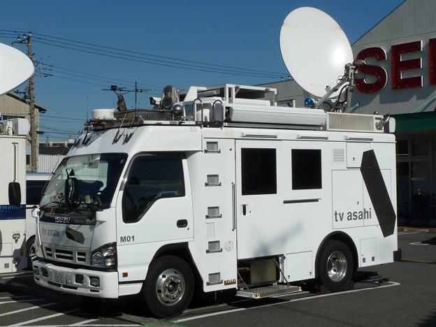 217 テレビ朝日 M01