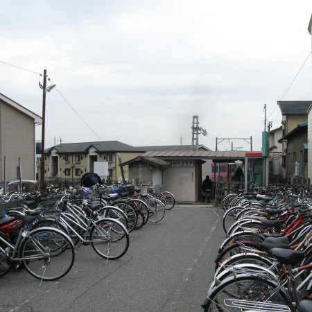 Photos: 西日野