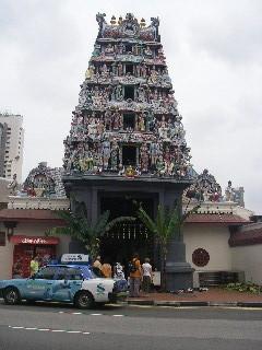 スリ・マリアアン寺院