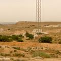 Photos: 砂漠っぽい景色
