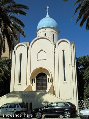Photos: ギリシャ正教会っぽい建物